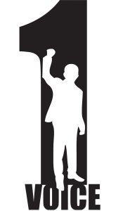1-voice-logo