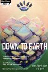 Down to Earth Front CMYK